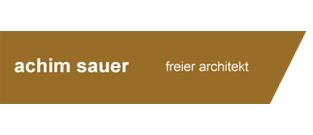 Architektur/Projektentwicklung